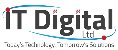 IT Digital website for all your I.T. requirements